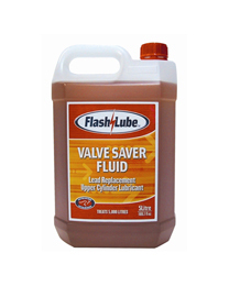 Flashlube Valve Saver Fluid 5 Ltr