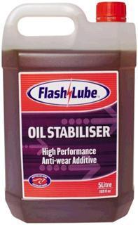 Flashlube Oil Stabiliser 5 ltr.